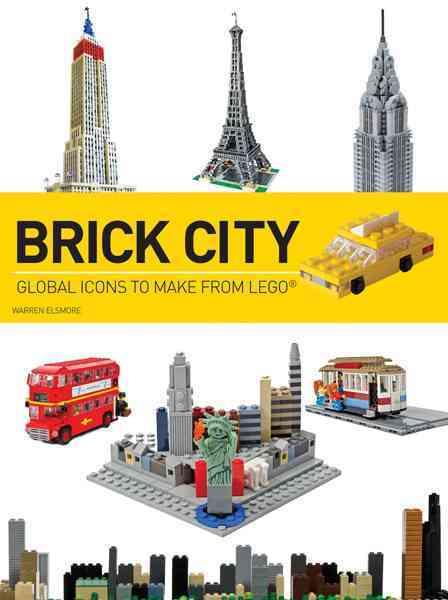 Brick City By Elsmore, Warren