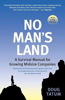 No Man's Land By Tatum, Doug